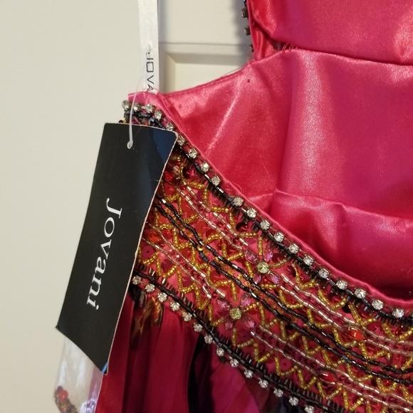 Jovani Dresses & Skirts - New Jovani formal sz 4
